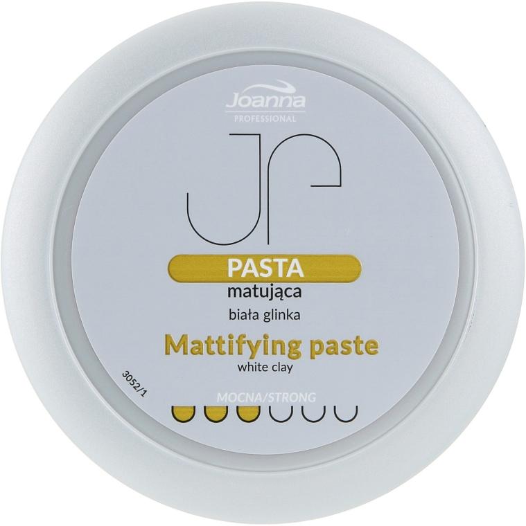 Pasta opacizzante per lo styling - Joanna Professiona Mattifying Paste
