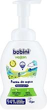 Profumi e cosmetici Schiuma bagno - Bobini Vegan