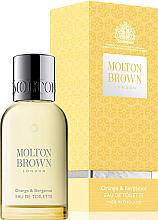 Profumi e cosmetici Molton Brown Orange & Bergamot - Eau de toilette