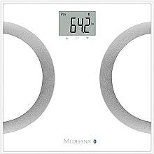 Profumi e cosmetici Bilancia digitale - Medisana BS 445 Connect Scales