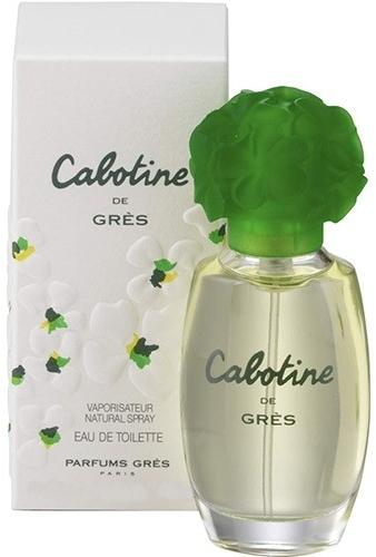 Parfums Gres Cabotine - Eau de toilette  — foto N1