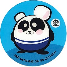 Profumi e cosmetici BB-Cushion - Dr. Mola 3rd Generation BB Cushion