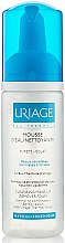 Profumi e cosmetici Mousse detergente - Uriage Cleansing Make-up Remover Foam