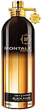 Profumi e cosmetici Montale Black Aoud Intense - Eau de parfum