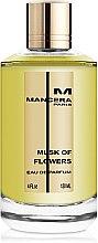Profumi e cosmetici Mancera Musk of Flowers - Eau de Parfum