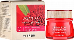 Profumi e cosmetici Crema con esstratto di telopea - The Saem Urban Eco Waratah Light Cream