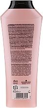 Shampoo per capelli secchi - Schwarzkopf Gliss Split Ends Miracle Sealing Shampoo — foto N2