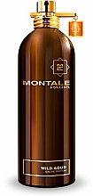 Profumi e cosmetici Montale Wild Aoud - Eau de Parfum
