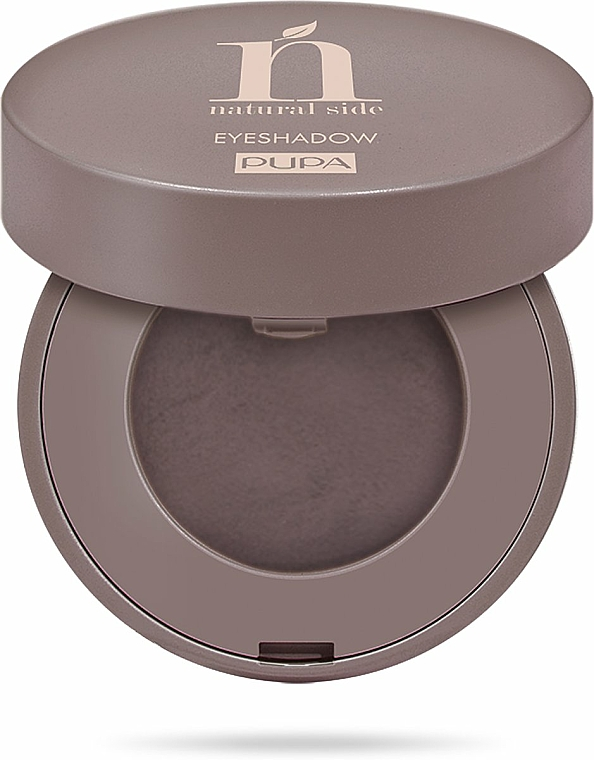 Ombretto compatto - Pupa Eyeshadow Natural Side