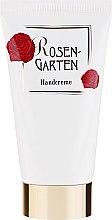 Profumi e cosmetici Crema mani - Styx Naturcosmetic Rosen Garten Handcream