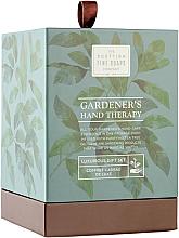 Set - Scottish Fine Soaps Luxurious Gift Set (h/wash/75ml + h/cream/75ml + bar/cream/75ml + soap/40g) — foto N2